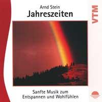 Arnd Stein - CD - Jahreszeiten