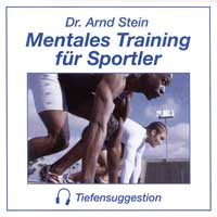 Arnd Stein - CD - Mentales Training für Sportler