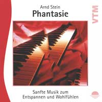 Arnd Stein  CD Phantasie