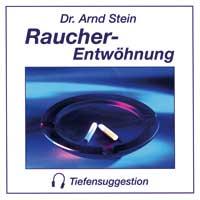 Arnd Stein - CD - Raucherentwöhnung