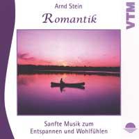 Arnd Stein - CD - Romantik