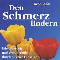 Arnd Stein  CD Den Schmerz Lindern