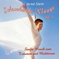 Arnd Stein: CD Schwebende Klänge Vol. 1