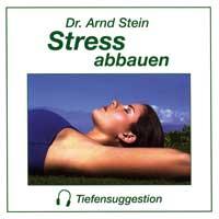Arnd Stein - CD - Streß abbauen