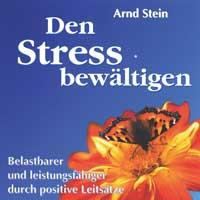 Arnd Stein - CD - Stress Bewältigen
