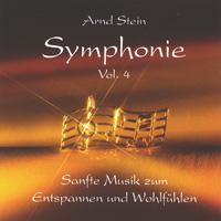 Arnd Stein - CD - Symphonie 4 Elemente & Jahreszeiten