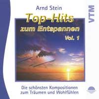 Arnd Stein - CD - Top Hits zum Entspannen Vol.1