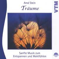 Arnd Stein: CD Träume