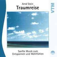 Arnd Stein: CD Traumreise