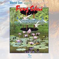David Sun: CD Spirit of Feng Shui
