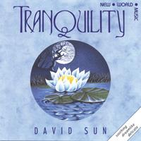 David Sun  CD Tranquility