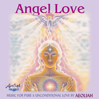 Aeoliah: CD Angel Love