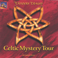 Tänzers Traum  Celtic Mystery Tour  CD Image