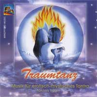 Tänzers Traum - CD - Traumtanz - Tanztraum