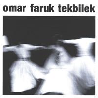 Omar Tekbilek Faruk - CD - Whirling