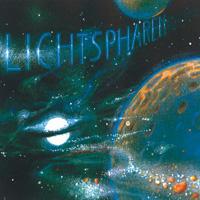 Daniela Thalmann - CD - Lichtsphären