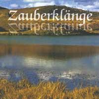Daniela Thalmann: CD Zauberklänge