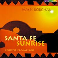 James Bobchak - CD - Santa Fe Sunrise