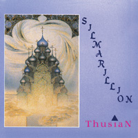 Thusian - CD - Silmarillion