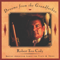 Tree Robert Cody - CD - Dreams from the Grandfather