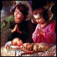 Eric Triger - CD - Guardian Angels