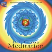 Marianne Uhl: CD Hals-Chakra Meditation