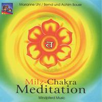 Marianne Uhl: CD Milz-Chakra Meditation