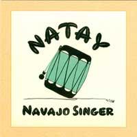 Ray Boley - CD - Natay - Navajo Singer