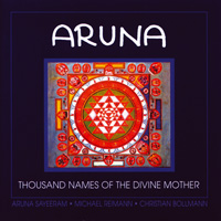 Bollmann & Reimann - CD - Aruna-1000 Names of the Divine Mother