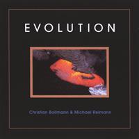 C. Bollmann & M. Reimann - CD - Evolution