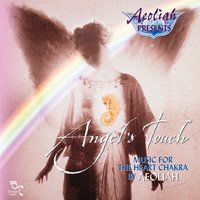 Aeoliah: CD Angels Touch