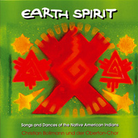 Chr. Bollmann & Oberton-Chor D: CD Earth Spirit