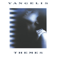 Vangelis - CD - Themes