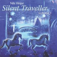 Nils Vinjor: CD Silent Traveller