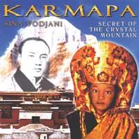Sina Vodjani: CD Karmapa: Secret of the Crystal Mountain