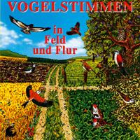 Vogelstimmen: CD In Feld und Flur