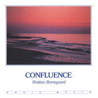 Kristian Borregaard: CD Confluence