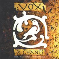 Vox: CD X Chants