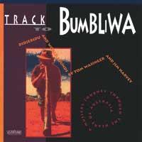 Wasinger & Harvey - CD - Track to Bumbliwa