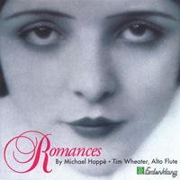& WheaterTim Michael Hoppé - CD - Romances