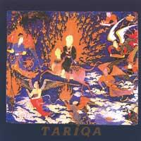 Wiese & de Jong - CD - Tariqa