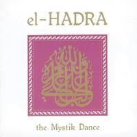 Klaus Wiese & de Jong - CD - El Hadra
