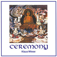 Klaus Wiese - CD - Ceremony