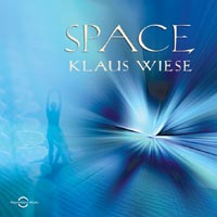 Klaus Wiese - CD - Space