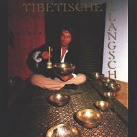 Klaus Wiese - CD - Tibetische Klangschalen 1