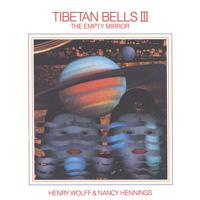 Wolff & Hennings: CD Tibetan Bells 3