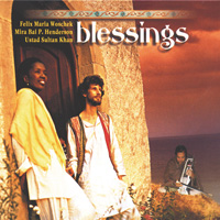 Felix Woschek Maria - CD - Blessings