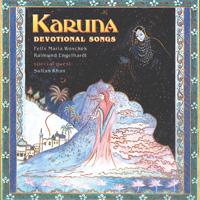 Felix Woschek Maria: CD Karuna