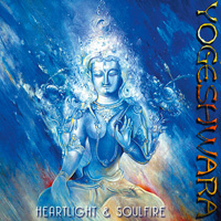 Yogeshwara - CD - Heartlight & Soulfire