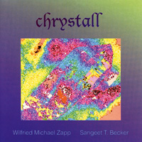 Wilfried Zapp Michael - CD - Chrystall